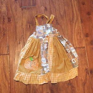 Other - 🎉 3/$15 🎉 Pumpkin/Harvest dress